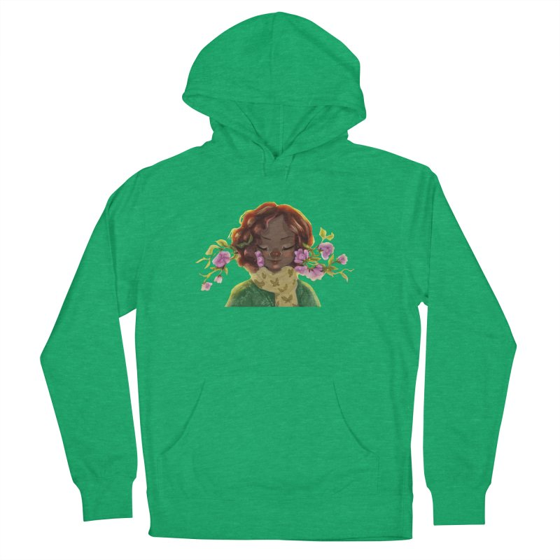 Daydreaming Men's Pullover Hoody by sawyercloud's Artist Shop