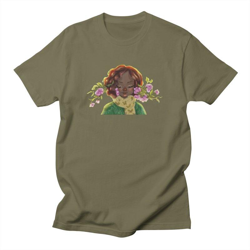 Daydreaming Men's T-Shirt by sawyercloud's Artist Shop