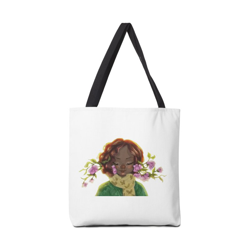Daydreaming Accessories Bag by sawyercloud's Artist Shop