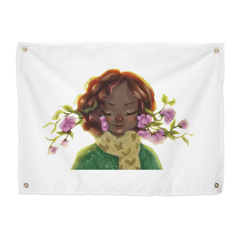 Daydreaming Home Tapestry by sawyercloud's Artist Shop