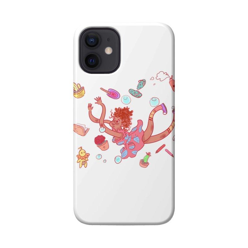 LET GO! Accessories Phone Case by sawyercloud's Artist Shop