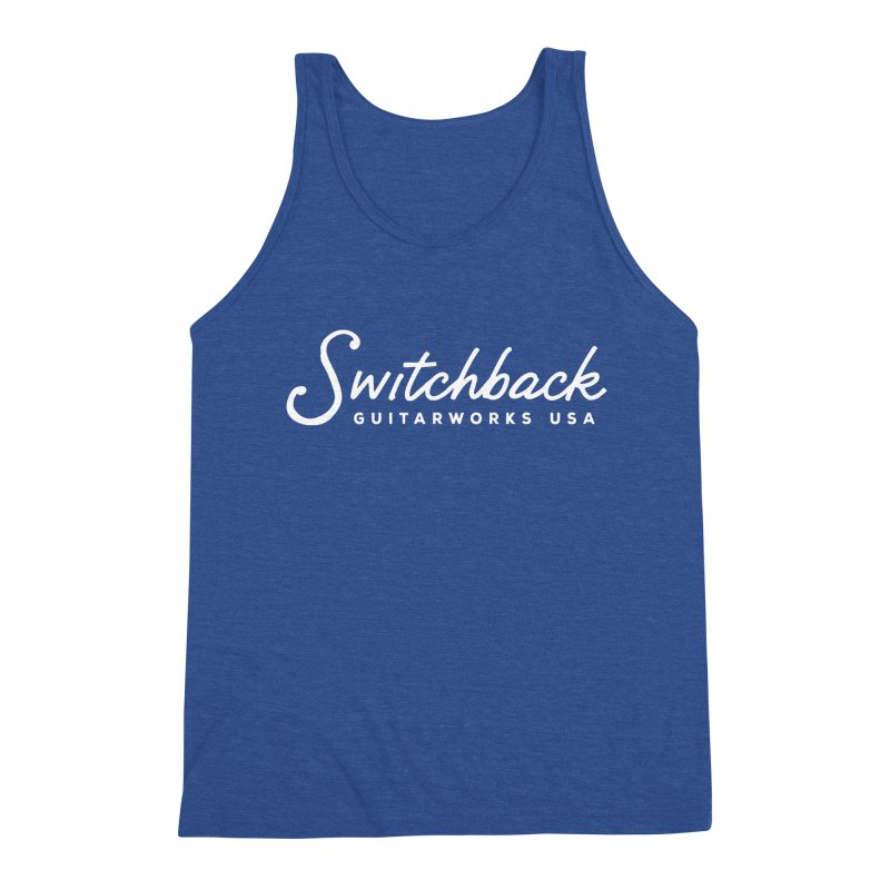 Men's None by Switchback Guitarworks USA