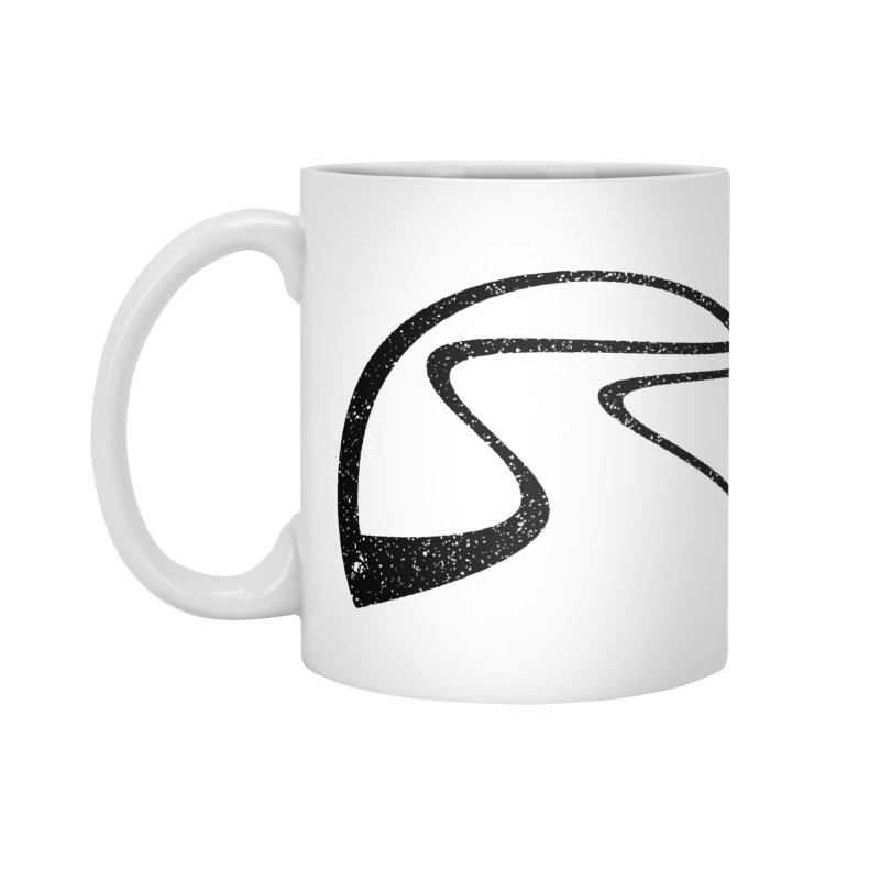 Icon Mug Accessories Mug by Switchback Guitarworks USA