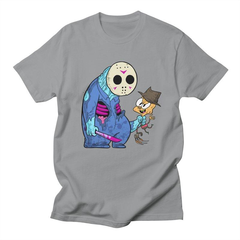 freddy the 13th Women's Regular Unisex T-Shirt by scabfarm