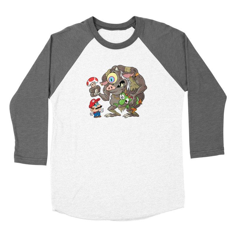 odyssey Women's Longsleeve T-Shirt by scabfarm