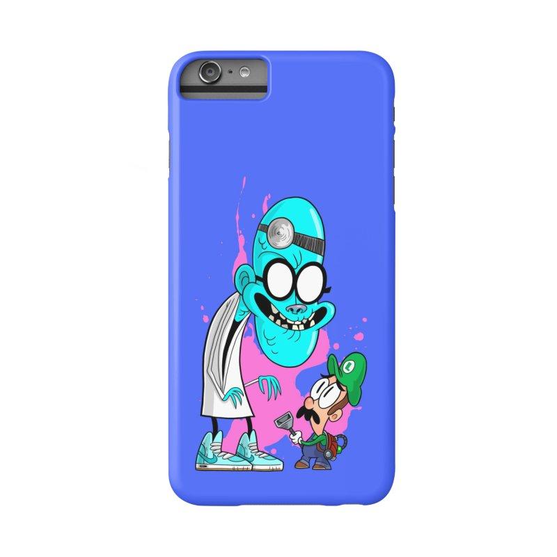 maniac mansion Accessories Phone Case by scabfarm