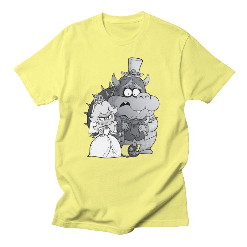 the princess bride Men's T-Shirt by scabfarm