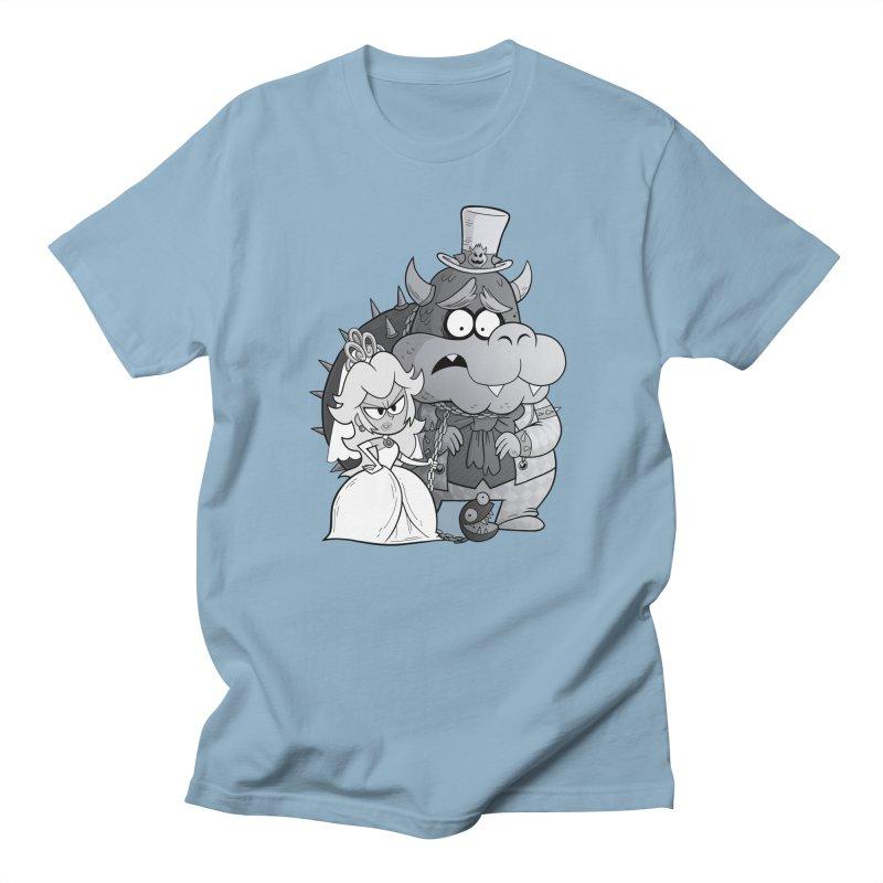 the princess bride Women's Regular Unisex T-Shirt by scabfarm