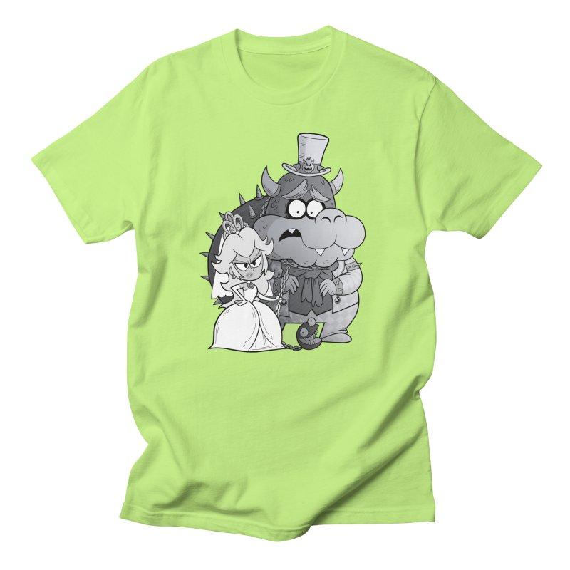 the princess bride Men's Regular T-Shirt by scabfarm