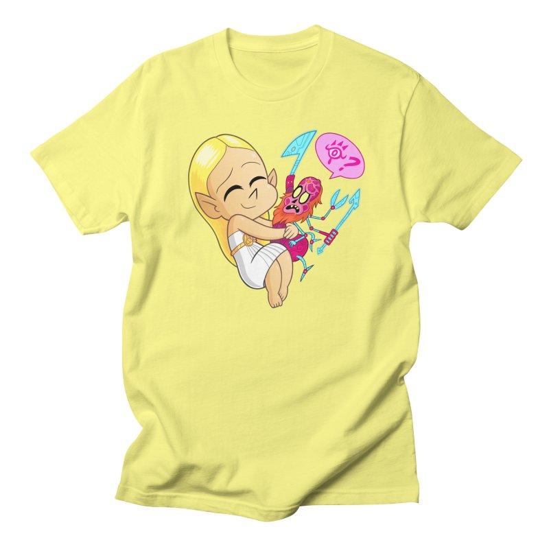 ganondork Women's Regular Unisex T-Shirt by scabfarm