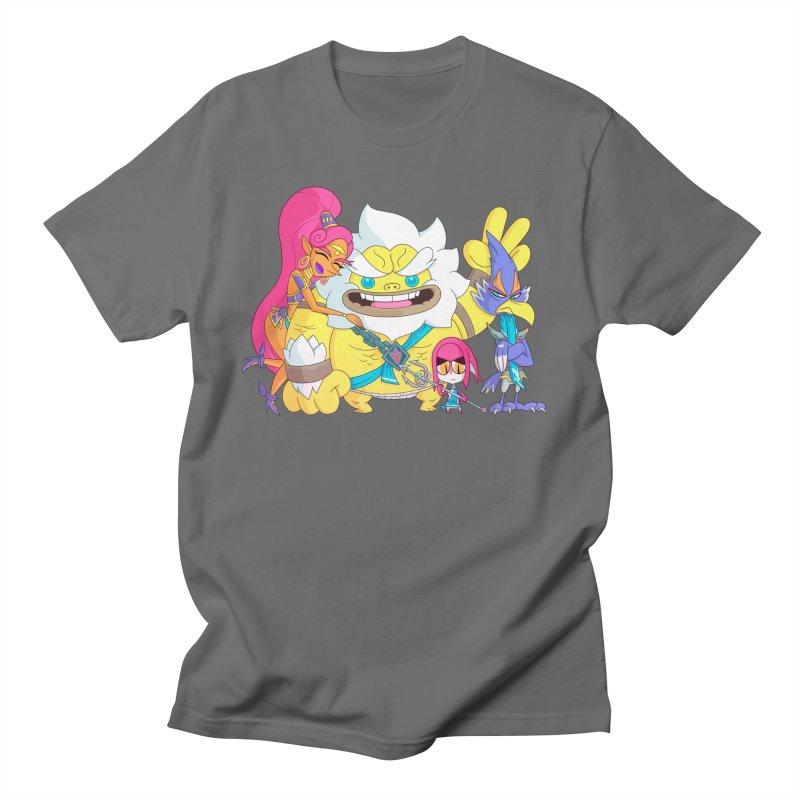 all my friends are dead Women's T-Shirt by scabfarm