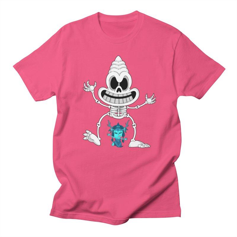 return to sender Men's T-Shirt by scabfarm