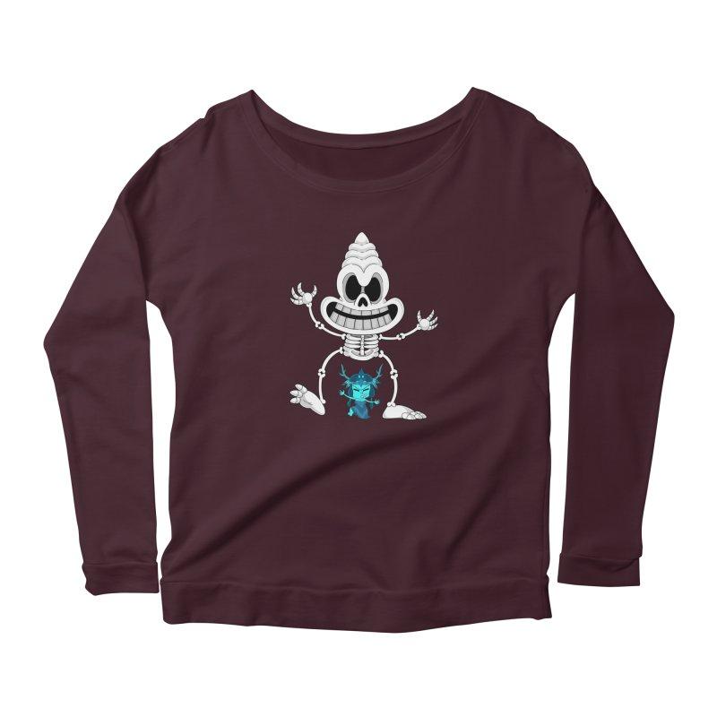 return to sender Women's Longsleeve T-Shirt by scabfarm