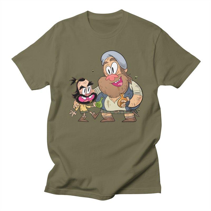 suds mackenzie Women's Regular Unisex T-Shirt by scabfarm