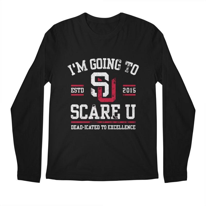Going To Scare U Men's Longsleeve T-Shirt by Scare U