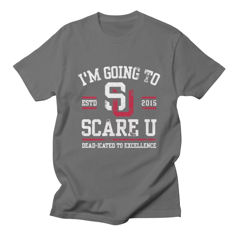 Going To Scare U Men's T-shirt by Scare U