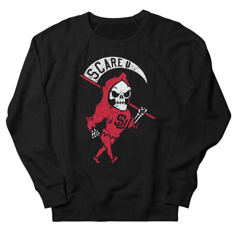 Scare U Reaper Men's Sweatshirt by Scare U