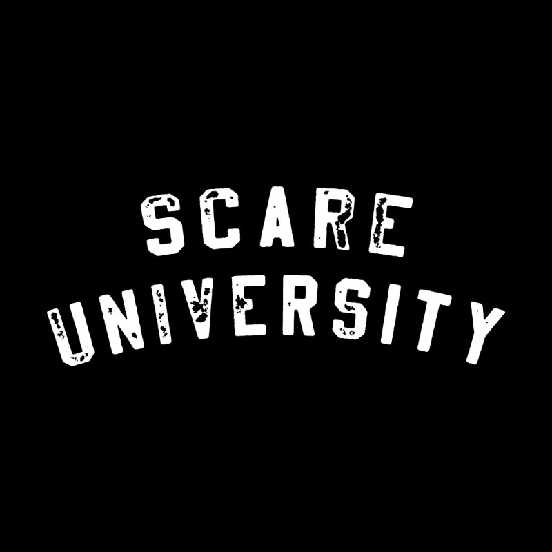 Scare U Rocker Women's T-Shirt by Scare U