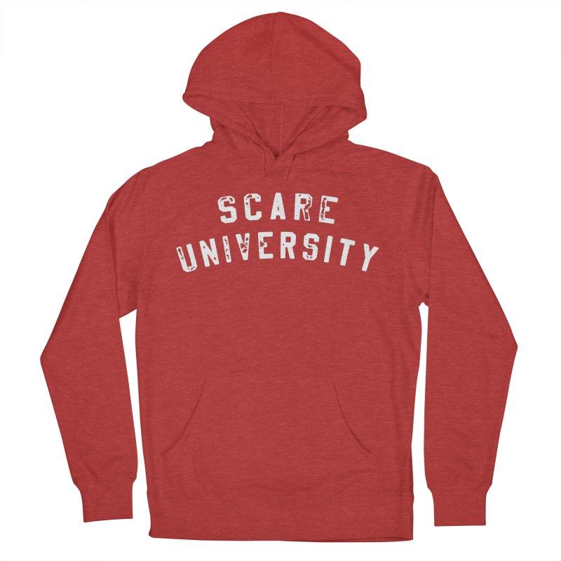 Scare U Rocker Women's Pullover Hoody by Scare U