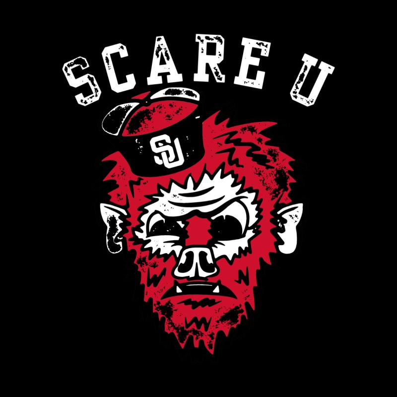 Scare U Wolfman None  by Scare U