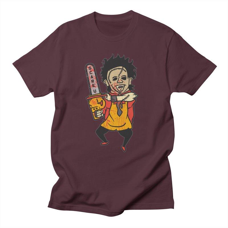 Scare U Shop Class Men's T-shirt by Scare U