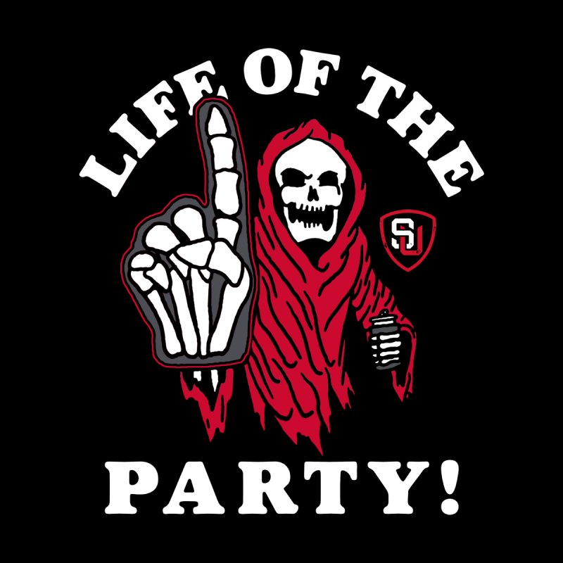 PARTY Reaper None  by Scare U