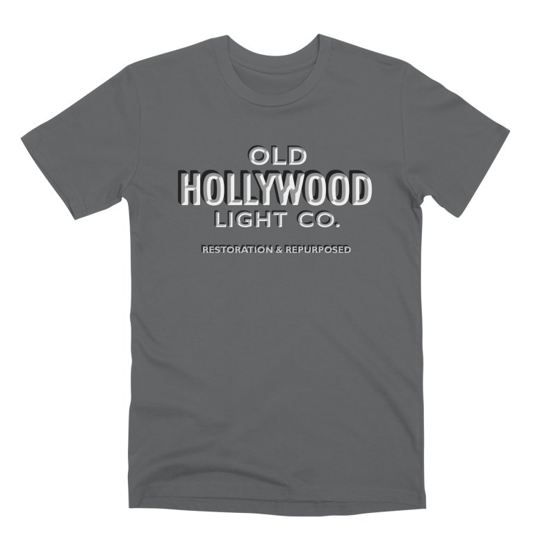 2019 OHL #1   WorkLabs approved Men's T-Shirt by Scarpati  Threads