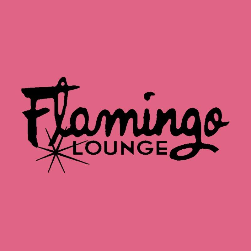 2008 the Flamingo Lounge Nashville Men's T-Shirt by Scarpati  Threads