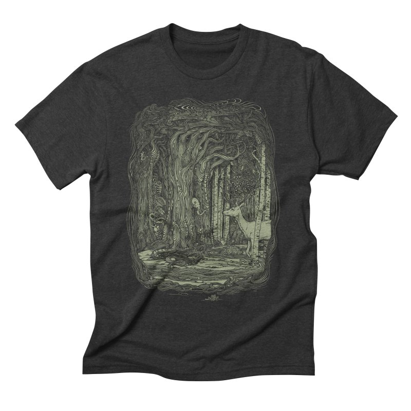 Tangled Forest   by Scatterbrain Tees