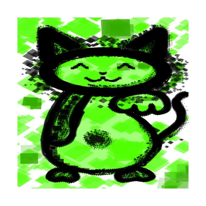 Dev-Kat by Schadefox's Artist Shop
