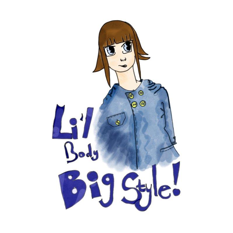little body big style by Schadefox's Artist Shop