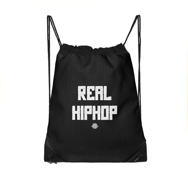 Real Hiphop Accessories Bag by Schizo
