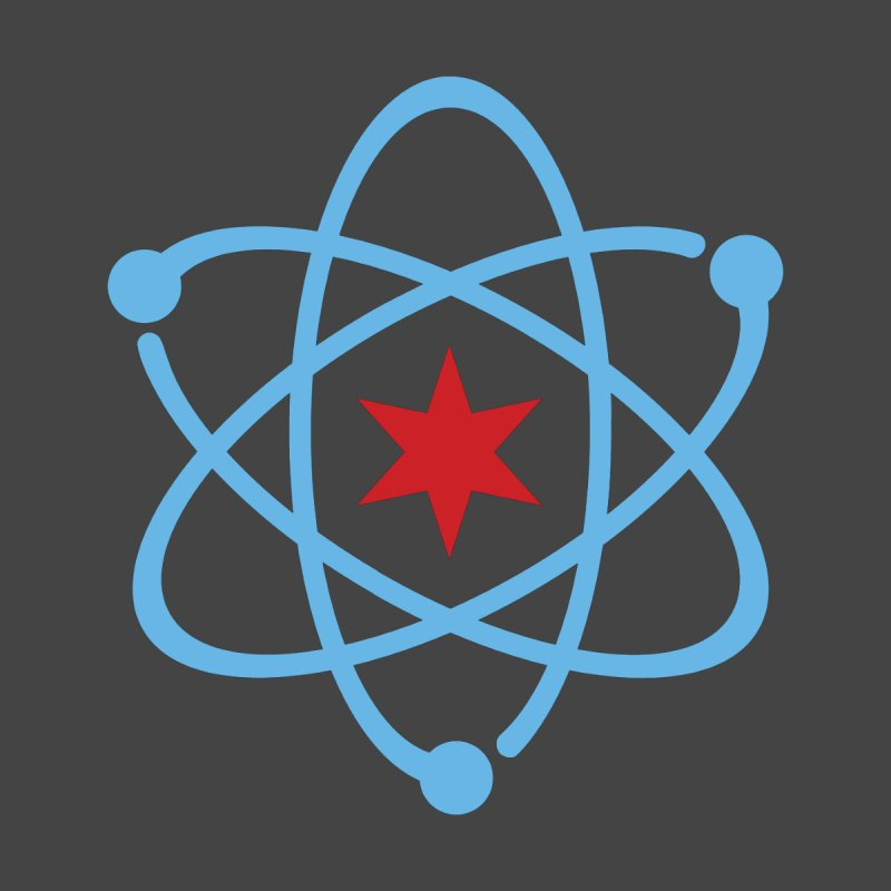 Original Logo by March For Science Chicago