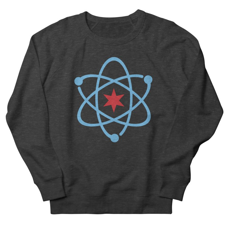 Original Logo Women's Sweatshirt by March For Science Chicago