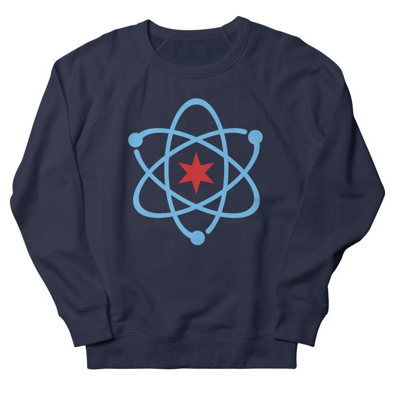 Original Logo Men's Sweatshirt by March For Science Chicago