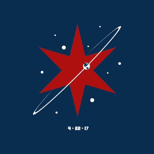 image for Revolution - Justin Van Genderen of 2046 Design