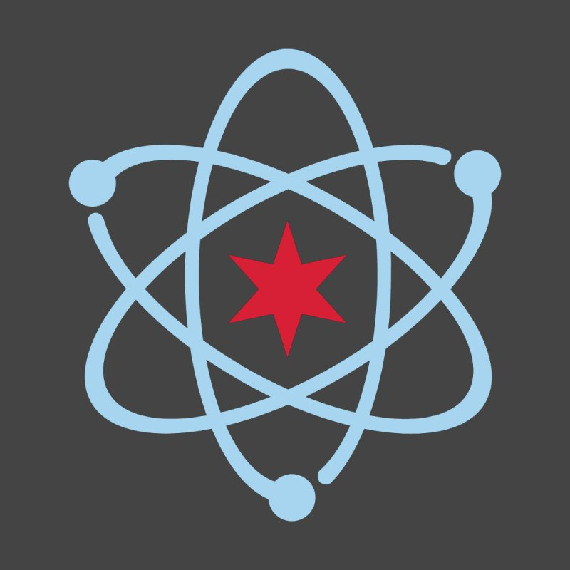 Donation Version - Original Logo by March For Science Chicago