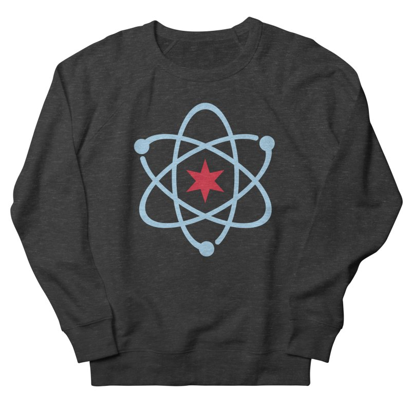 Donation Version - Original Logo Women's Sweatshirt by March For Science Chicago