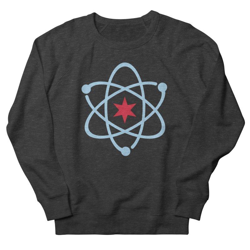 Donation Version - Original Logo Men's Sweatshirt by March For Science Chicago