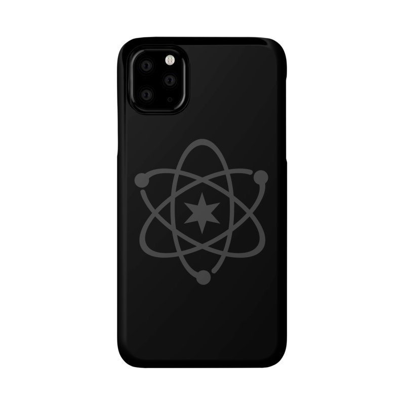 Twilight Logo Accessories Phone Case by March For Science Chicago