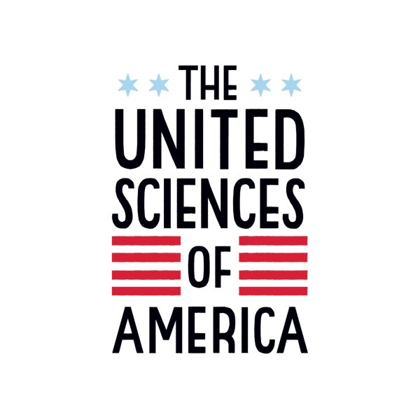 image for United Sciences of America by Julia Kuo