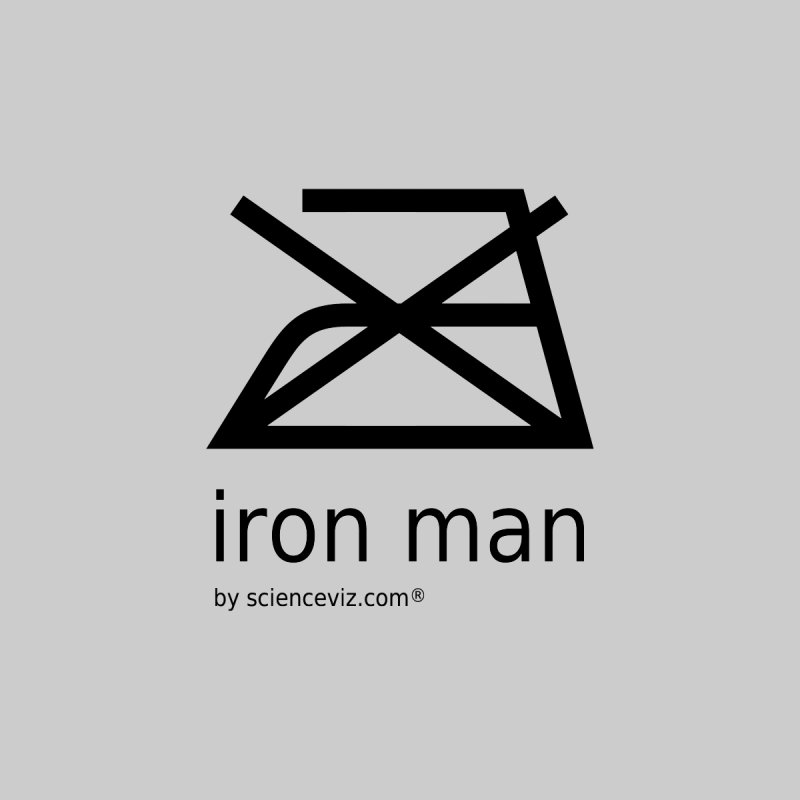 Iron Man 2 by scienceviz's Shop