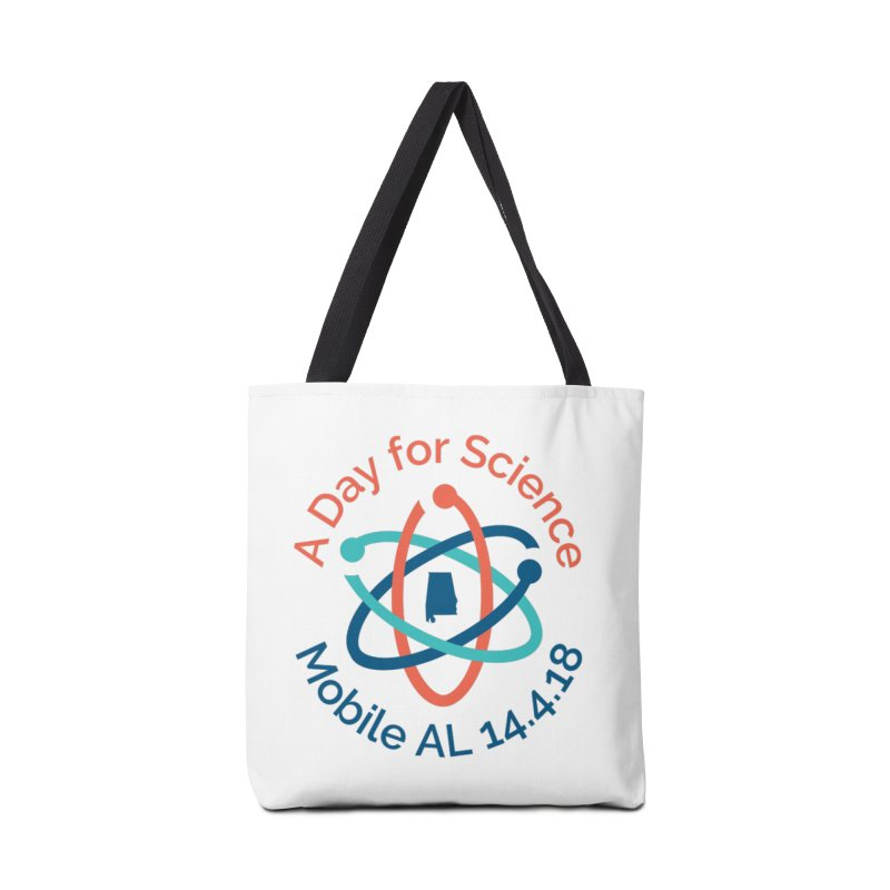 A Day for Science 2018 in Tote Bag by March for Science Mobile Store