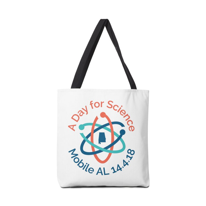 A Day for Science 2018 Accessories Bag by March for Science Mobile Store