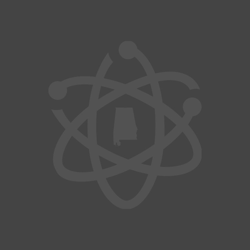 Alabama Atom in Grey Accessories Mug by March for Science Mobile Store