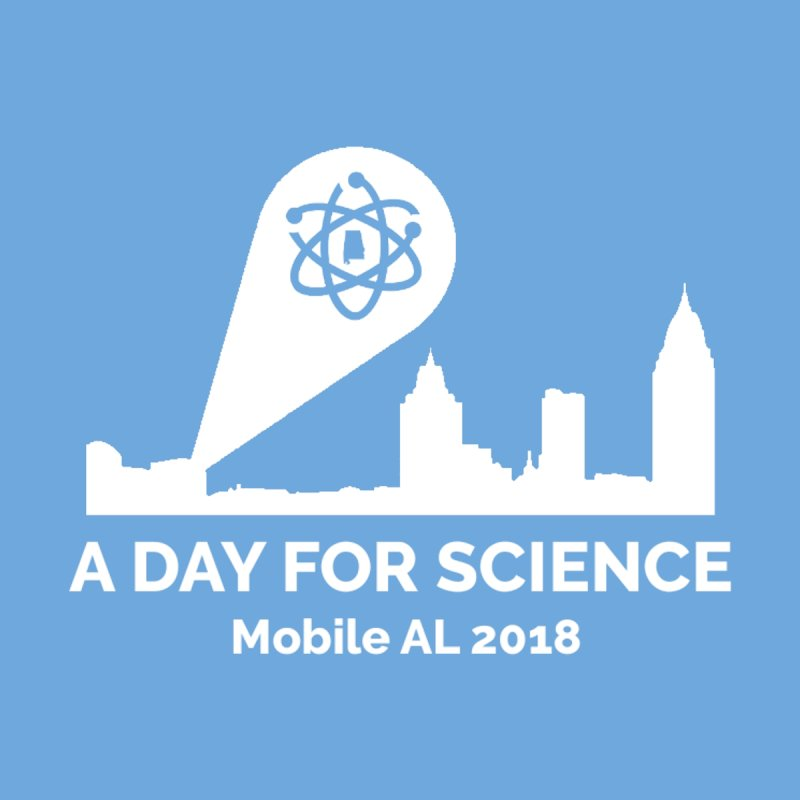 Calling on Science! by March for Science Mobile Store