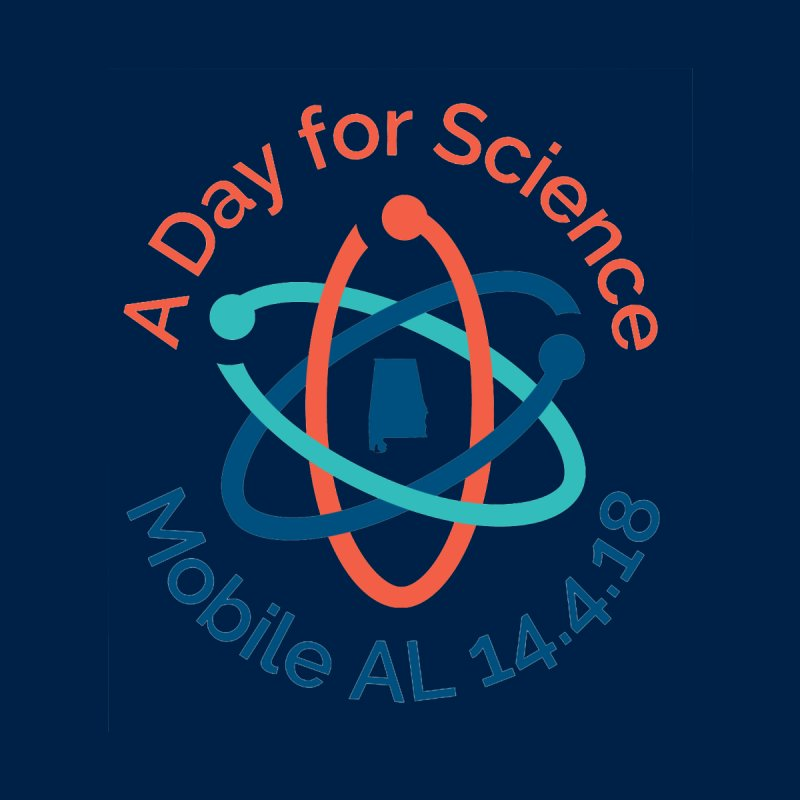 Donation Version - A Day for Science by March for Science Mobile Store