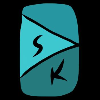 sarrah kaliski Logo