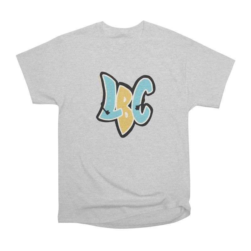 LBC Hug Men's T-Shirt by Scoopie.Life