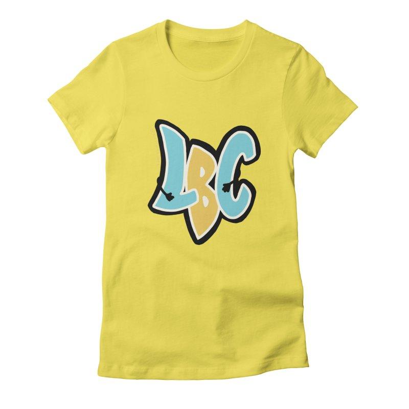 LBC Hug Women's T-Shirt by Scoopie.Life